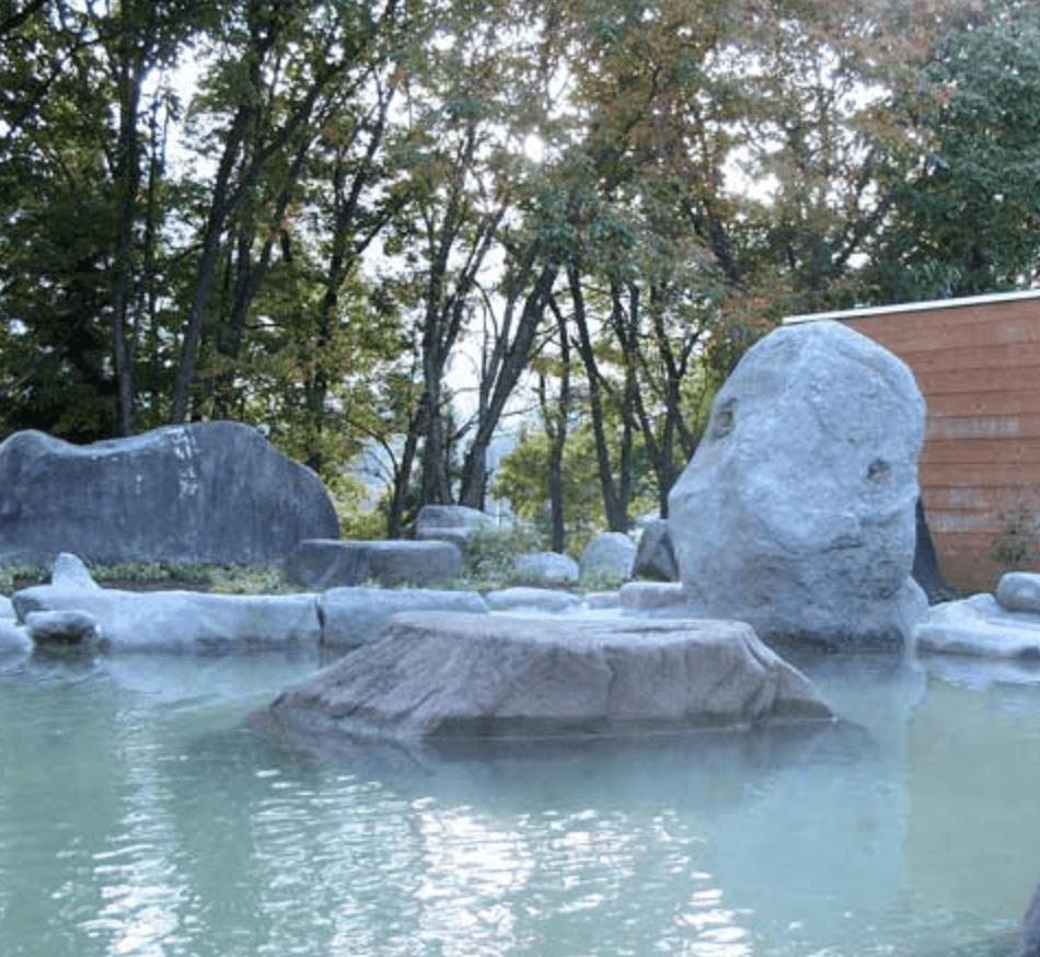 北志賀温泉